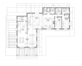 Villa Verde - Ground Floor (Tech)
